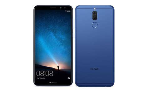 Hmc Huawei 2i 5 9 Inch 2 5d Screen Temp Glass Lis Putih huawei 2i unveiled with 5 9 inch fullvision display