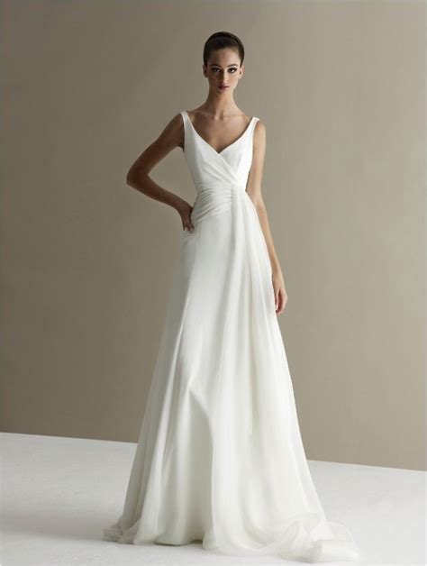 simple summer wedding dresses  trends  ideas