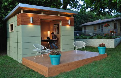 backyard home office backyard landscaping design ideas charming cottages and sheds