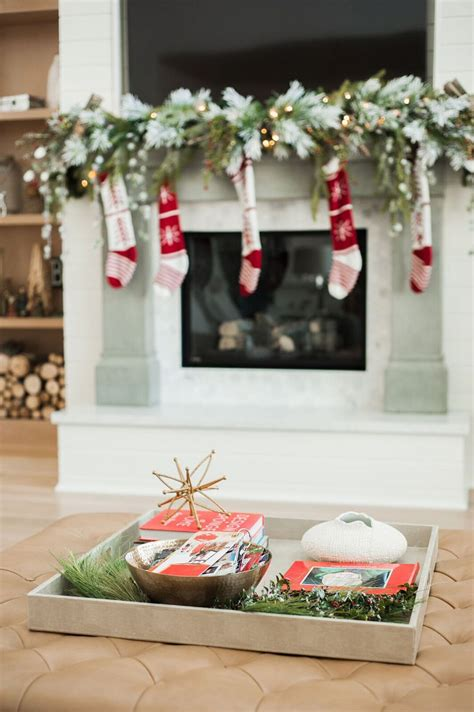 creative christmas decorating ideas  brasslook