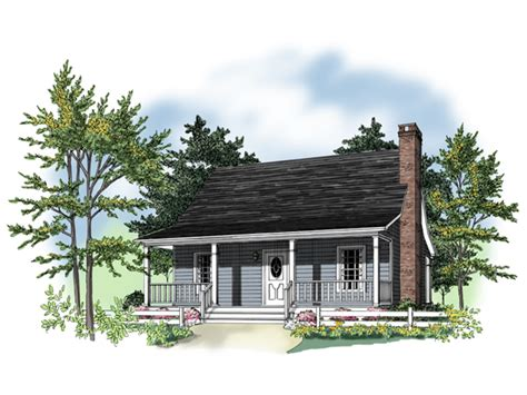 Knox Acadian Home Plan 077d 0137 House Plans And More Small Cajun House Plans