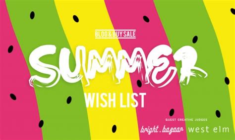 summer  list  award winners blogandbuysale