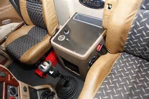 Truck Cab Interior Accessories Mack Trucks Upgrades Mack Granite And Titan Interiors