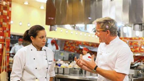 Hells Kitchen Winners by Hell S Kitchen Winners Wilson Is Your