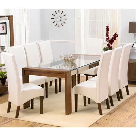 best 25 glass top dining table ideas on glass