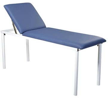 examination couches uk medical examination first aid couch meditelle uk