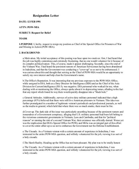 Sle Letter To The Board Of Directors
