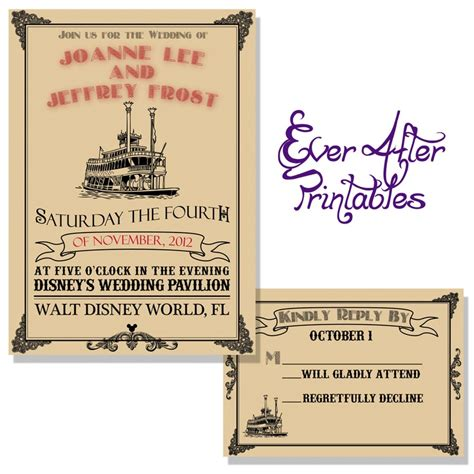 24 best images about invitation inspiration on - River Boat Wedding Invitations