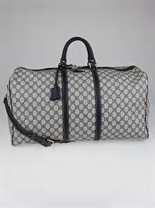 Hermes Carry On Canvas Fr819 9 gucci beige blue gg plus coated canvas large carry on
