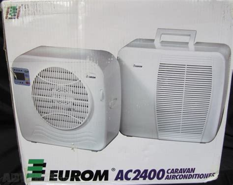 air conditioner for pop up cer grihon ac coolers
