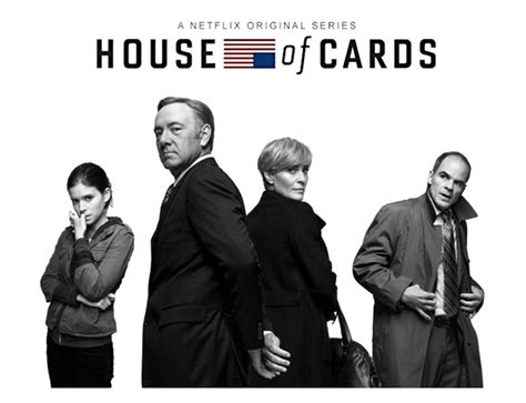 actors in house of cards clark chronicle house of cards continues to impress through season two