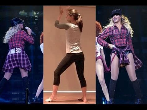 beyonce dance tutorial youtube beyonce yonce dance tutorial youtube