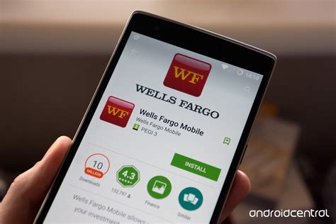 fargo app for android fargo plans to launch new digital wallet this summer android central
