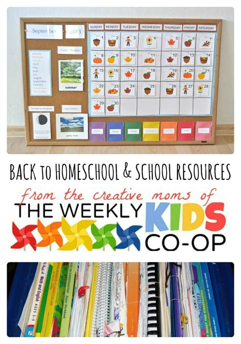 14 must have back to school ideas pinkwhen 15 must pin back to homeschool school resources b