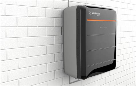 E.ON Launching Home Solar Storage Option In 2 Weeks