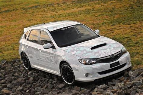 2009 subaru impreza wrx 5 door spt review top speed