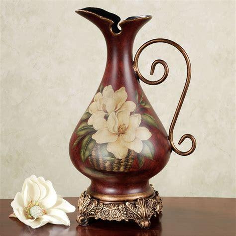 Pitcher Vase by Magnolia Pitcher Vase