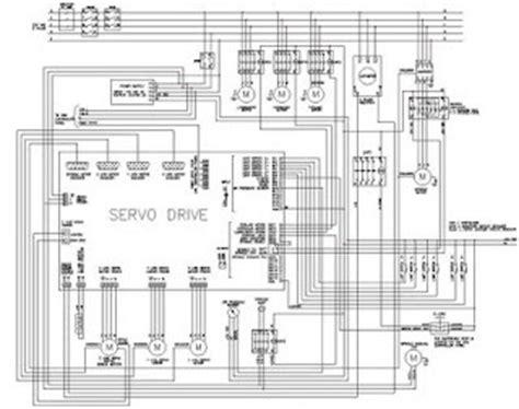 electrical engineering and projects cnc wiring diagram