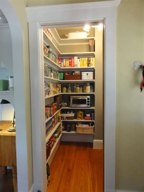 pantry  pics  pantries kitchens forum