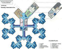 Elderly Care Home Design Standards Nursing Home Robert F Carr Wbdg Whole Building Design