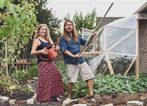 Backyard Systems Of Permaculture Plano Magazine