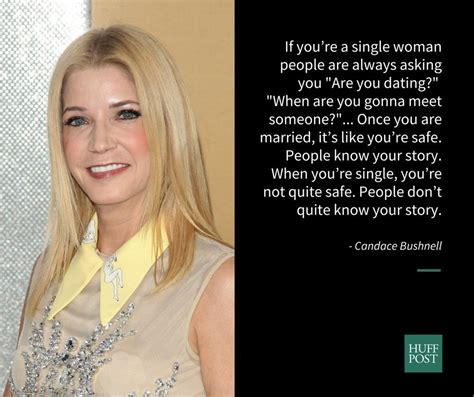 Once You Go Black You Re A Single Mom Meme - candace bushnell i still think being single is harder