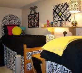 Dorm Bedroom Ideas Doodlebug Designs Mg Dorm Room Upholstered Headboard