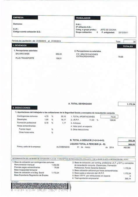 calculadora de nmina 2016 venezuela calculo nomina empleado hogar 2016 tabla calculo nomina