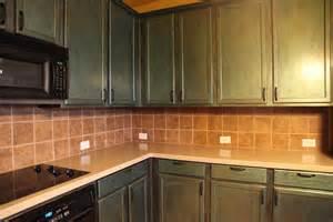 superior Kitchen Cabinet Painting Ideas #1: paint-old-kitchen-cabinets-metallic-painted-kitchen-cabinets.jpg