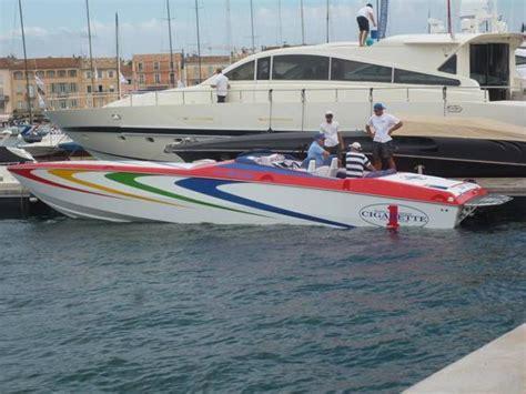 cigarette boat st tropez cigarette offshore pris a st tropez blog de tuning83990
