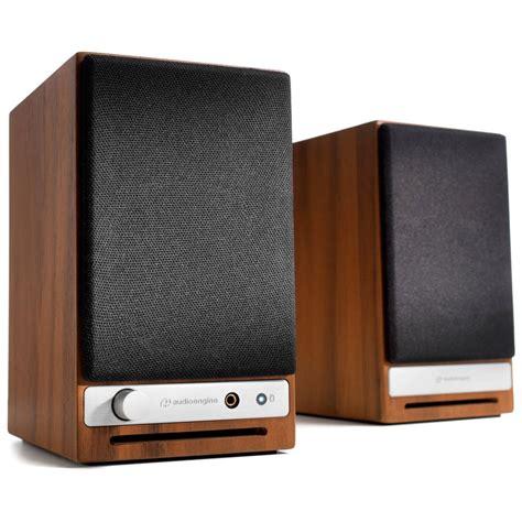 audioengine hd3 2 way wireless bookshelf speakers hd3 wal b h