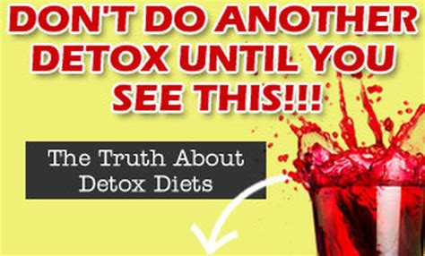 What To Expect When You Detox Your by What To Expect On The Total Wellness Cleanse Holistic