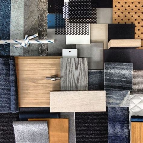 materials boards images  pinterest color