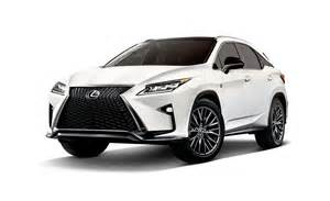 new new cars lexus for 2016 what s new feature car and driver
