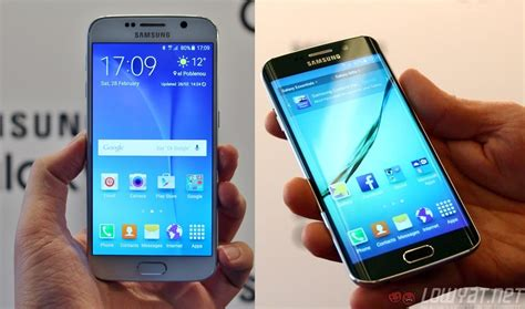 Samsung S6 Rm Samsung Galaxy S6 S6 Edge S Prices Revealed In India And