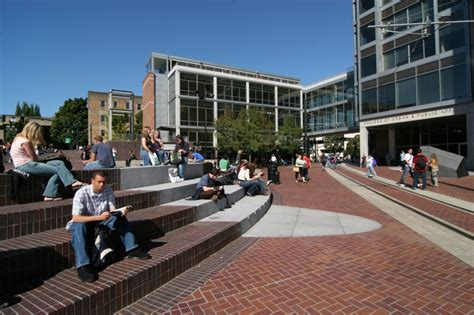 The Curve Floor Plan by Portland State University Campus Life