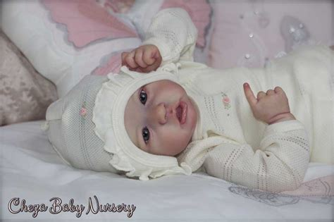 heavenly illusions variety pack rooting needles reborn doll saskia by bonnie brown