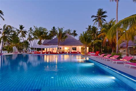 Resort For Kandima Maldives Resort Review Gtspirit