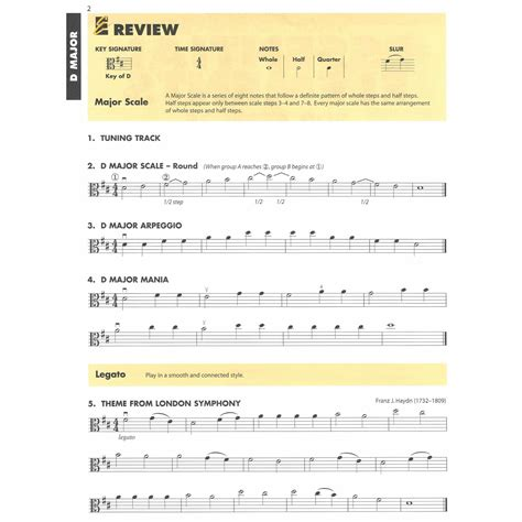essential elements for strings with eei book 2