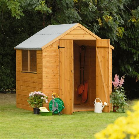wooden backyard sheds small wood storage shed decosee com