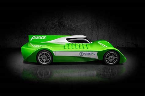 experimental design race panoz pushes experimental racing with green4u gt ev