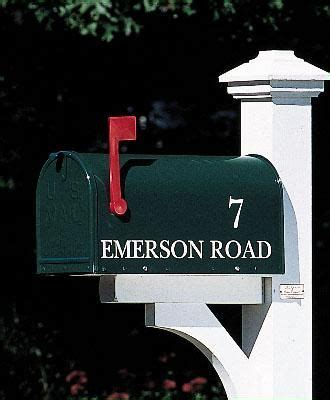 walpole woodworkers l posts 10 best walpole outdoors mailboxes images on