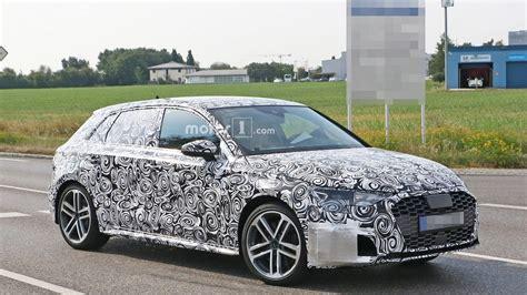 Audi S3 2020 by Audi A3 Iv Sportback 2019 Topic Officiel A3 Audi