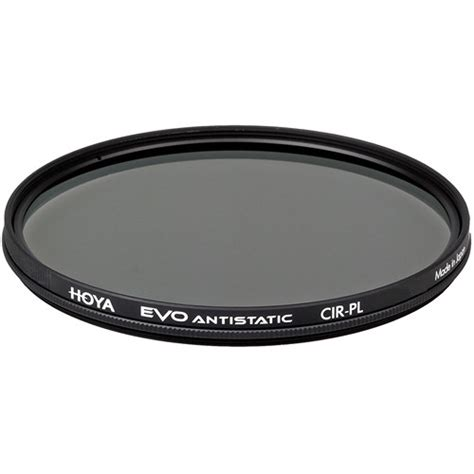 Optic Pro Filter Cpl 62mm hoya 62mm evo antistatic circular polarizer filter xeva 62cpl