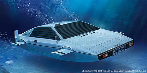 lotus bond bond 007 who loved me lotus esprit s1 submarine