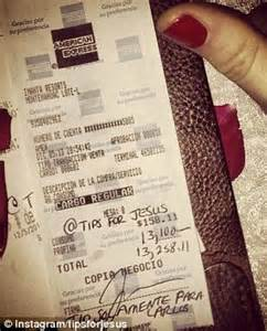 Former Nyc Waitress Dishes On Tipping by Tips For Jesus Is Former Paypal Says Lucky New York