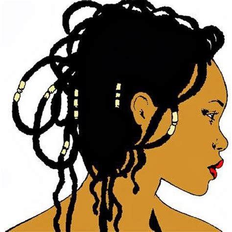 Braiding Hair Free by Braiding Hair Clipart Www Pixshark Images