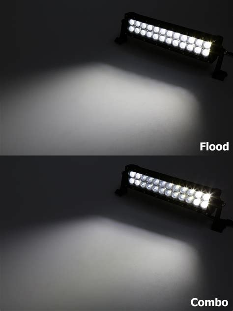 led light bar for highway driving 12 quot golf cart led light bar 36w led golf cart lights