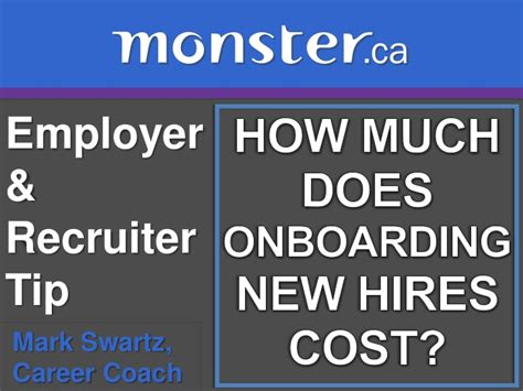 how much does onboarding cost
