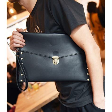 Um20900 Tas Wanita Korea Import Murah Formal Simple Abu Abu harga tas clutch kulit ular asli di kab pemalang jawa